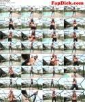 Brunette Dava Foxx POV 3 [FullHD] - SH