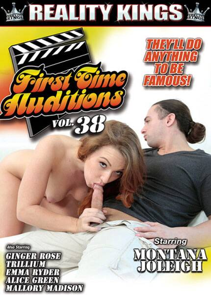 First Time Auditions 38 (Movies) (Reality Kings) SD, 432p, Split Scenes