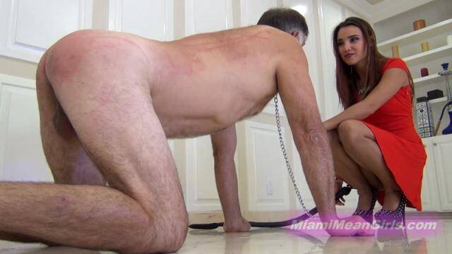 MiamiMeanGirls.com - Whipped on a Leash [FullHD, 1080p]