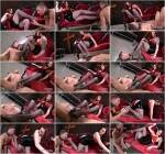 Female Domination: Sweaty Feet Gagging [FullHD] (639 MB)