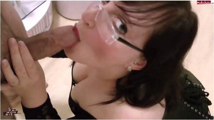 Crazy Dirty Sex - Taylor-Burton - Macht dich das auch an  [HD 720]