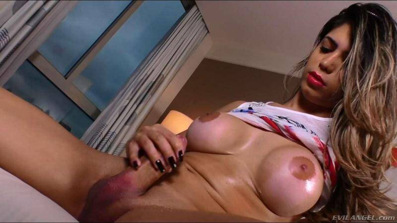 EvilTrans: Leticia Castro - Rogue Adventures 42 [HD] (543 MB)