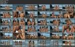 Bikini-Pleasure: Paula Shy, Suzie, Sabrisse, Amybell - Fuerte 2014 [HD] (295 MB)