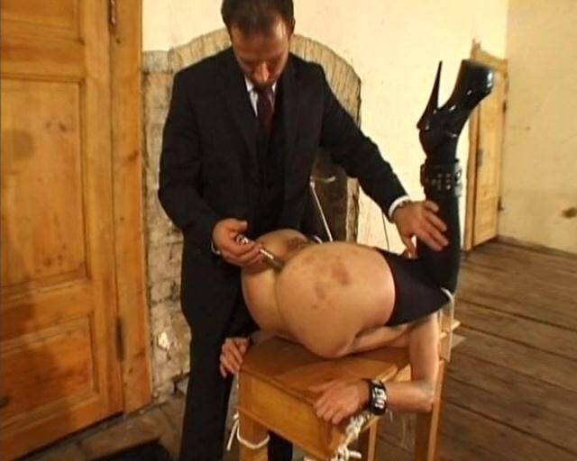 Sadistenzirkel.com - No. 2 The Sadists Circle Clip 05 [SD, 576p]