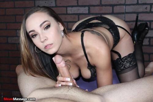 Sasha - Sasha Foxx: Cock Massage and Ruined Orgasm  (2016/MeanMassage.com/HD/720p)