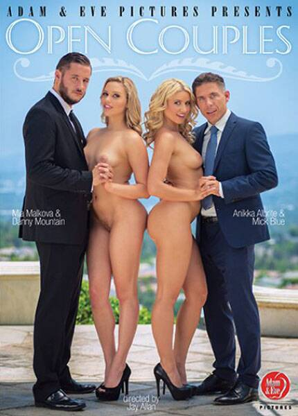 Open Couples 2016 - Adam and Eve Pictures [SD, 480p, Split Scenes]