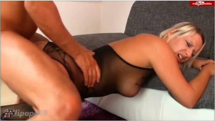 Crazy Dirty Sex - Lollipopo69 - Schulfreund fick mich im Fick-Body  [HD 720]
