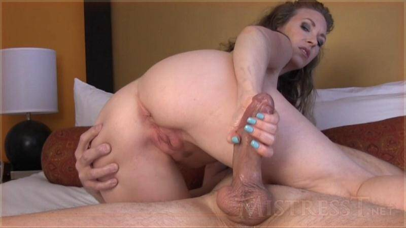 MistressT.net: Cuckolding Revealed [HD] (311 MB)