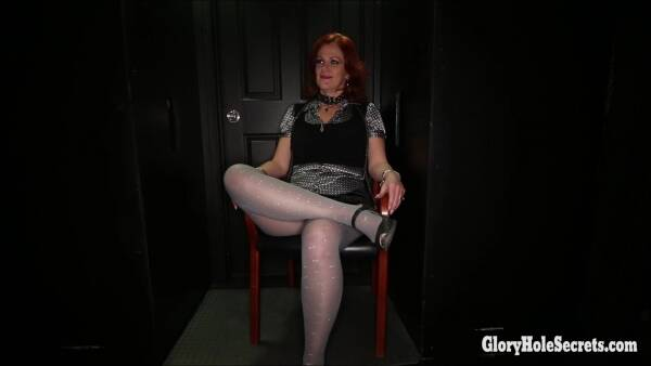 GloryHoleSecrets: Redd - Redd First Glory Hole [FullHD 1082p] (1.66 GB)