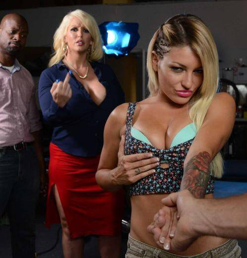 Pornstars Like - Kissa Sins [Becoming Johnny Sins: Part Three] (SD 480p)
