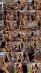 Thess@sweet - Im Supermarkt Blank gezogen [FullHD 1080p] - MDH