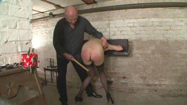 Sadistenzirkel.com: The 50 steps of pain - part 05 (04.02.2016/HD)