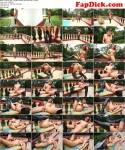 Bianca Hills - Outdoor Playtime [HD, 720p] [Trans 5OO] - Shemale