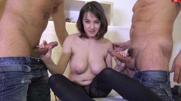 TraumTitten - Nachschlag mit meinen 2 Lieblingen (Сrazy Dirty Sex) [FullHD, 1080p]