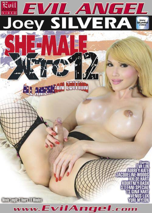 She-Male XTC 12 [WEBRip/FullHD] [Evil Angel]