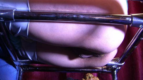 Princess Kate acquires an obedient toilet slave Part 2 - Femdom Scat [Scat] [FullHD] [924 MB]