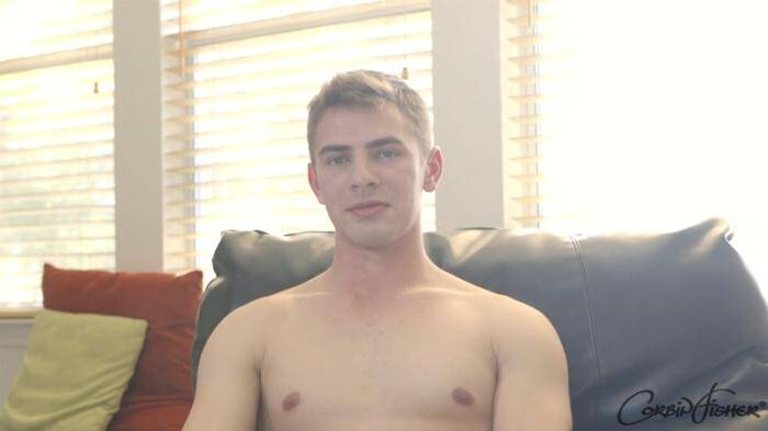 CorbinFisher.com - 2016-01-11 Daniel - American College Men (Gay) [HD, 720p]