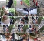 Geiler Gummistiefel Outdoor Fick [FullHD, 1080p] - Public Sex