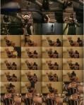 TvTied/Trussedup: Mistress Girls - Crystal Street Walking Tgirl Bound And De-Spunked  [SD 480 51.2 MB]