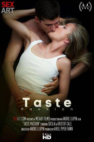 Art [Taste Passion] SD, 360p)
