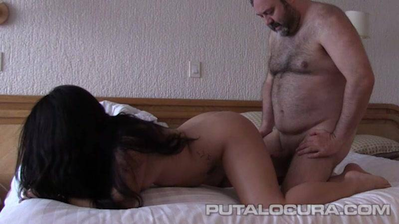 Amateur Fuck with Spanish Brunette Karen [SD] - Pilladas