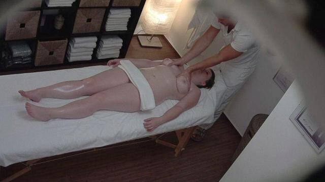 Czechav, CzechMassage - CZECH MASSAGE 225 - BBW GIRL [FullHD, 1080p]