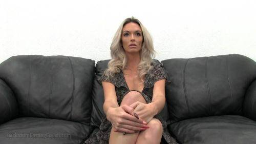 Backroom Casting [Brooke - Anal with MILF on Casting] SD, 270p)