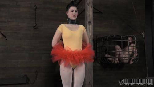Katharine Cane, Cici Rhodes - Katharine Caned 2 [HD, 720p] [RealTimeBondage.com] - BDSM