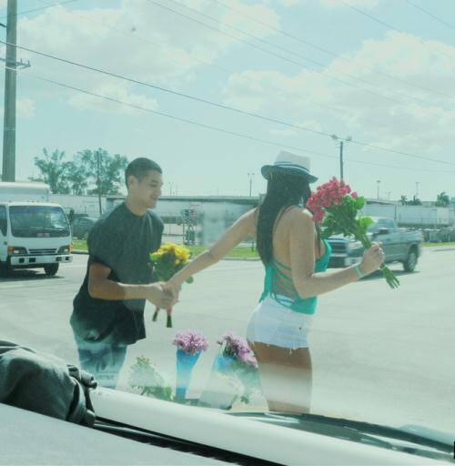 BBus - Rachel Starr [Rachel Starr Fucks a Florist] (HD 720p)