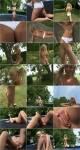 Elise - Elise driller med lidt tease og onani pa trampolinen [SD 576p] - EroFlix.dk