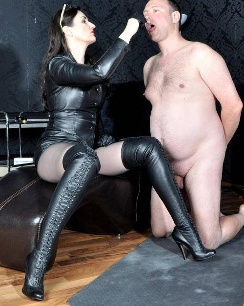Femme Film - Lady Victoria Valente [Lace and Lick] (SD 368p)