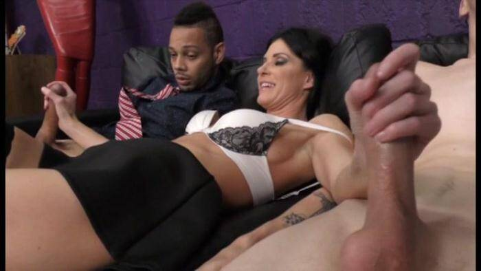 TheVenusGirls.com - India Summer - Mommy Knows Best 17, Scene 5 (Femdom) [SD, 480p]