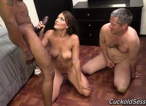 Cuckold Sessions - Kayla West (SiteRip/DogFart/SD432p)