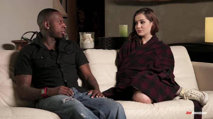 Kasey Warner - Interracial Family Affair 3 [NewSensations] 576p