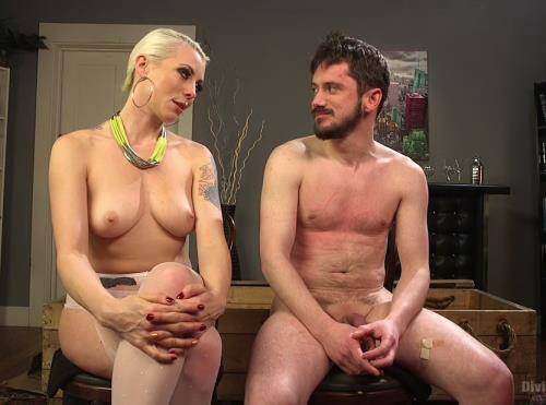Lorelei Lee, Slave Fluffy - Slave in Heaven Part 3: New York (2016/HD)