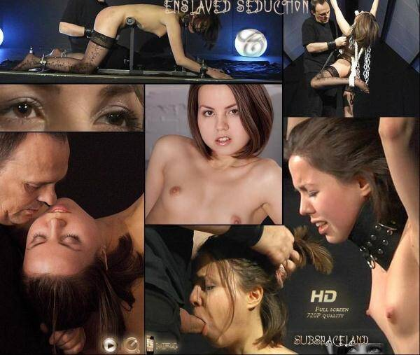 Enslaved Seduction (Sub Spaceland) [HD, 720p]