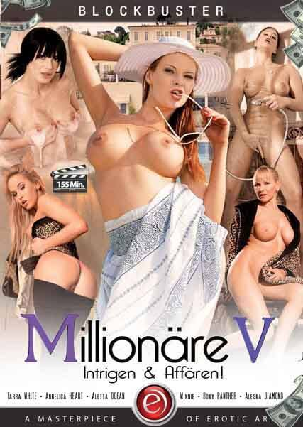 Millionаre 5 Intrigen And Affаren [DVDRip] [Erotic Planet]
