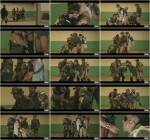 Damien Crosse, Dario Beck, Hector De Silva, Jay Roberts, Paddy O'Brian - Apocalypse Part 4 (JizzOrgy, Men) HD 720p