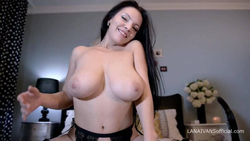 LanaIvansOfficial.com: Lana Ivans - Seductress [FullHD] (238 MB)