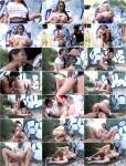 Marta La Croft - Big bosomed Latina slut Marta La Croft getting fucked outdoors [HD 720p] - Chicas and Loca