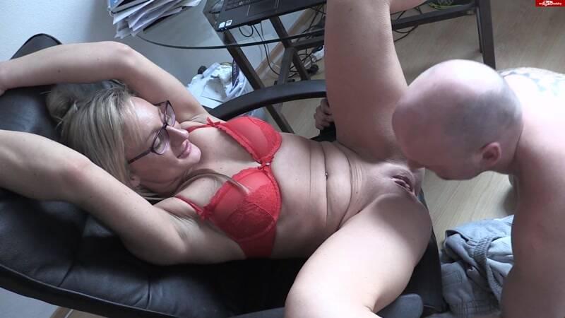 Сrazy Dirty Sex: Aneta - Erwischt - Krass ficken statt wichsen [FullHD] (164 MB)