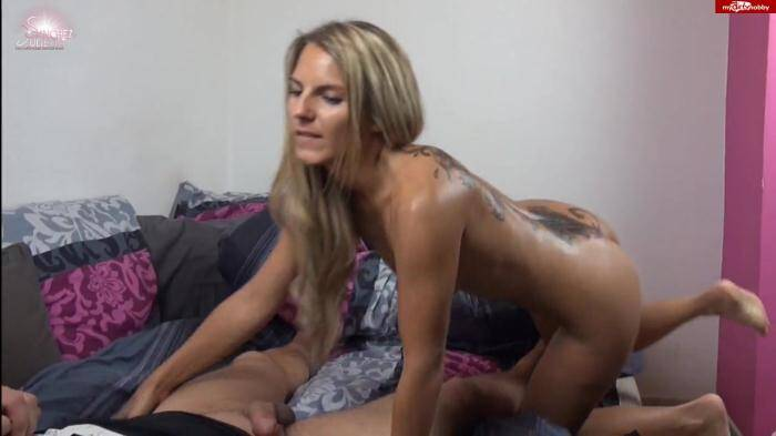 Crazy Dirty Sex: JuliettaSanchez - Anal Creampie Weckdienst  [HD 720 71.7 MB]  (Germany)