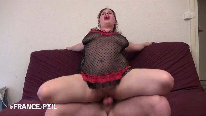 Phoebe, chubby and busty slut, gets her ass pounded [HD] - NudeInFRANCE, LaFRANCEaPoil