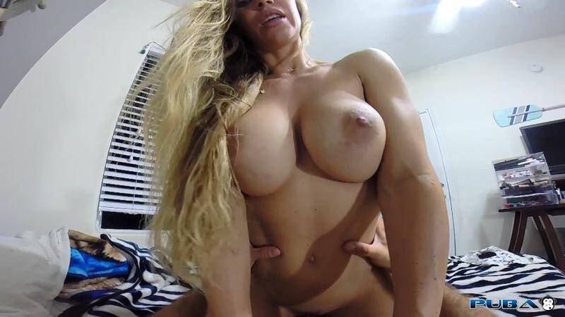 Puba/Nicoleaniston - Nicole Aniston - Leaked home movie of Nicole Aniston getting creampied [2016 HD]