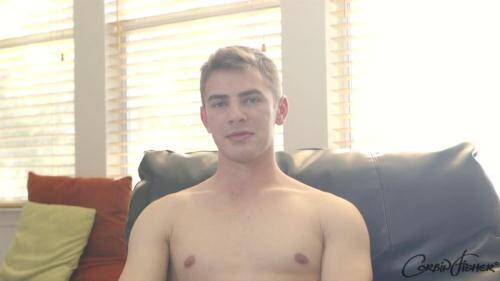 2016-01-11 Daniel - American College Men [HD, 720p] [CorbinFisher.com] - Gay