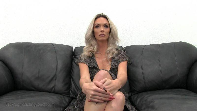 Brooke - Anal with MILF on Casting [SD] - BackroomCastingCouch