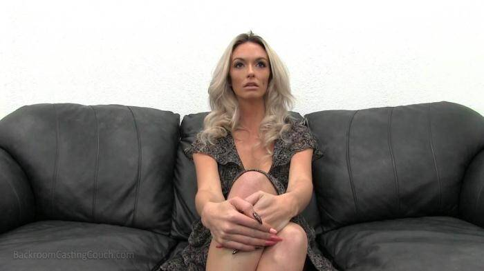 Brooke - Anal with MILF on Casting [SD, 270p] - Backroom Casting