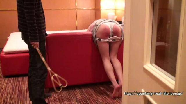 Punishment - Spanking Real Life 53 part 5 [SD, 470p]