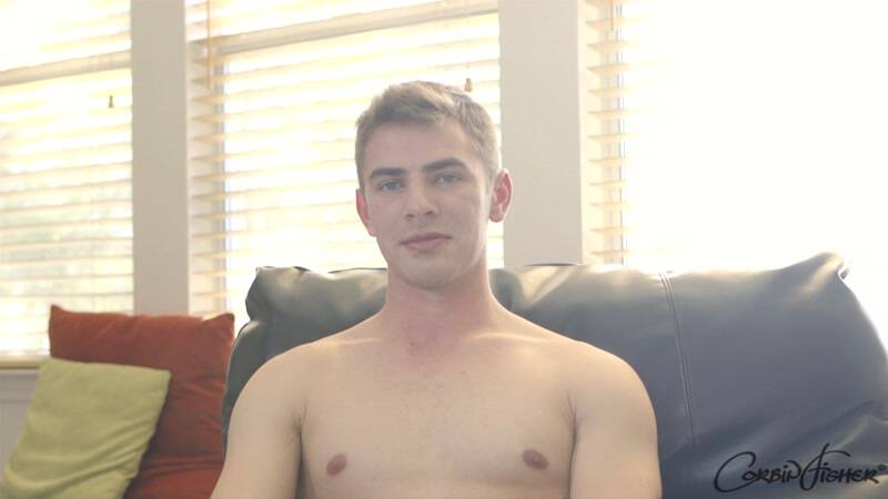 2016-01-11 Daniel - American College Men [HD] - CorbinFisher