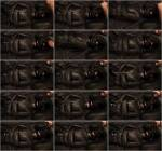 Breath play in a straitjacket and gasmask [HD, 720p] [ReflectiveDesire.com] - Latex, Rubber
